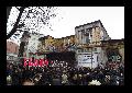 Alemania: Hamburgo saca a la polic�a a la calle y declara el �Estado de excepci�n�