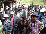 Despu�s del genocidio, resurge el movimiento ind�gena en Guatemala