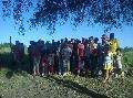 Machagay, Chaco: La tierra es nuestra