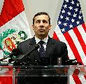 Per�: �No se acusa a Humala por delito pero s� enjuicia en v�a civil!