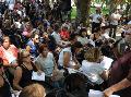 En Amsaf� Rosario la mayor�a de las mociones propone hacer paros