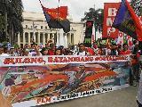 Socialismo de las Filipinas