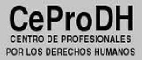 Represi�n en Puente Liniers | Golpean y detienen a 3 trabajadores