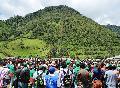 Al Consejo Regional Ind�gena del Cauca (CRlC) en sus 43 a�os de lucha