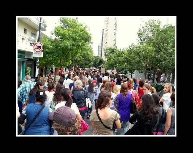 La Plata | Movilizac...