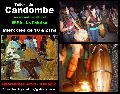 Arrancan los talleres de Candombe y Construcci�n de Tambores
