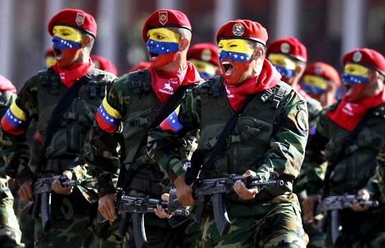 Heil Chavez !!!...