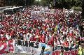 Venezuela se moviliza por la paz y contra el fascismo este s�bado