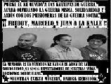 $hile: Inicio de Juicio Oral Compa�eros Juan, Freddy y Marcelo
