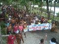 Brasil: Atacan a nativos que se opusieron a instalaci�n de puesto policial en sus tierras