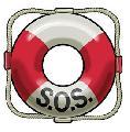 Per�: �SOS!