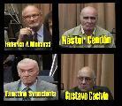 Genocidas que actuaron en Vesubio