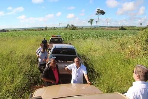 Paraguay: asesinan a...