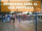 Santiago del Estero: El Gobierno sigue reprimiendo al pueblo