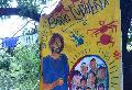 Carnaval de Ludue�a: El rebelde fuego de la alegr�a