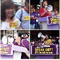 D�a Internacional de la Mujer en las Filipinas