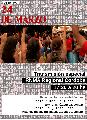 En C�rdoba: Transmisi�n especial este 24 de marzo desde las 17hs