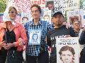 Marcha a Plaza de Mayo a 38 a�os del golpe genocida: fotos y documento