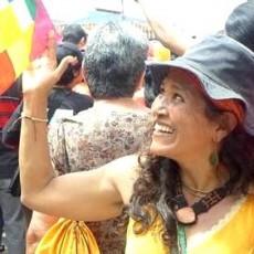 El perfil bolivarian...
