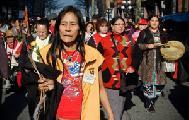Exigir�n a Canad� investigar asesinatos de mujeres ind�genas