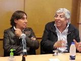 Micheli y Moyano ratificaron el paro del 10 de abril