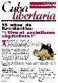 Revista Cuba Libertaria n�28, marzo de 2014