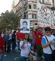 CABA: Marcha Encuentro Memoria Verdad y Justicia II