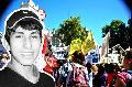 Francisco Terrier, contra las huelgas y el Nunca M�s