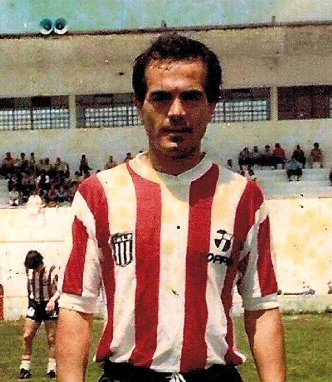 Andrés Nuñez...