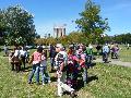 BOSQUE DE LA MEMORIA - Rosario - 24/03/2014 - Acto y plantaci�n de �rboles ... recordar