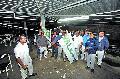 Solidaridad ante el despido de 65 operarios de Valeo