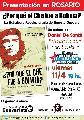 Presentaci�n �Por qu� el Che fue a Bolivia?, un libro de Daniel de Santis en Rosario