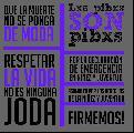 Apoy� la declaraci�n de emergencia en materia de ni�ez y juventud de la ciudad de Rosario