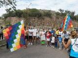 Catamarca: Comunidades Abor�genes se reunieron en el Jumeal