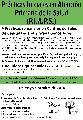 Pr�cticas Iniciales en APS (PIAPS) 2014. Charla Informativa: Viernes 25/4