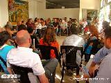 Pre congreso de la CTA Rosario: La unidad como fortaleza, nuestra historia como camino