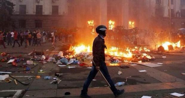 Ucrania: La mayoría ...