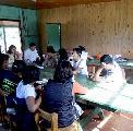IV Encuentro de Estudiantes de los Pueblos Originarios