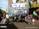 Marcha y acto del 1� de mayo: Por la dignidad, con unidad en la calle