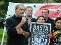 CTA Bah�a Blanca : contra la criminalizaci�n de la protesta social y el ajuste