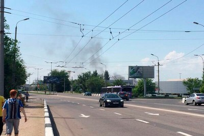 Ucrania lanzó operac...