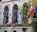Ataque a la embajada de Austria