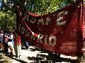 Amsaf� Rosario pide que se termine la intervenci�n en una escuela de zona sur
