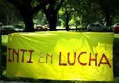 Los trabajadores del INTI denuncian vaciamiento y militarizaci�n