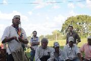 Niegan derechos territoriales a comunidad Qom La Primavera