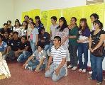 Se incrementa el ingreso de alumnos ind�genas en la Universidad Nacional del Nordeste