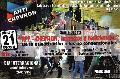 21 de mayo: Actividades por el D�a Mundial Anti Chevron en Argentina