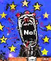 Las elecciones europeas liquidan el modelo de la transici�n franquista