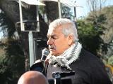 El EMVyJ pidi� al gobierno por Ra�l �Boli� Lescano