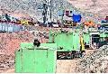 Puna: Preocupaci�n por las explotaciones de litio que consumen millones de litros de agua